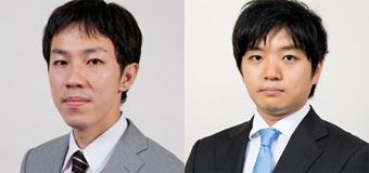第63回NHK杯準々決勝 第3局 ▲西川和宏四段 – △村山慈明六段