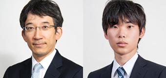 第57期王位戦挑決リーグ紅組 ▲佐藤康光九段 – △八代弥五段