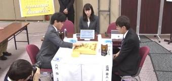 第10回朝日杯将棋オープン戦 準決勝 ▲広瀬章人八段 – △八代弥五段