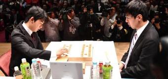 第11回朝日杯将棋オープン戦 決勝 ▲藤井聡太五段 – △広瀬章人八段