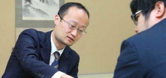 第68期王将戦挑決リーグ プレーオフ ▲糸谷哲郎八段 – △渡辺明棋王