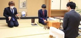 第12回朝日杯将棋オープン戦 2回戦 ▲渡辺大夢五段 – △千田翔太六段