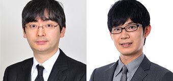 第47期棋王戦挑決トーナメント 郷田真隆九段 – 斎藤慎太郎八段